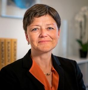 Hanne Fabricius-Haunstrup
